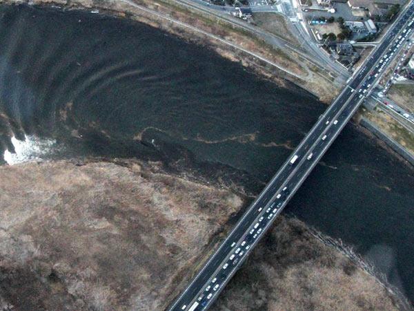 Tsunami Hingga 1 Meter Terjadi di Beberapa Wilayah Jepang Pasca Gempa