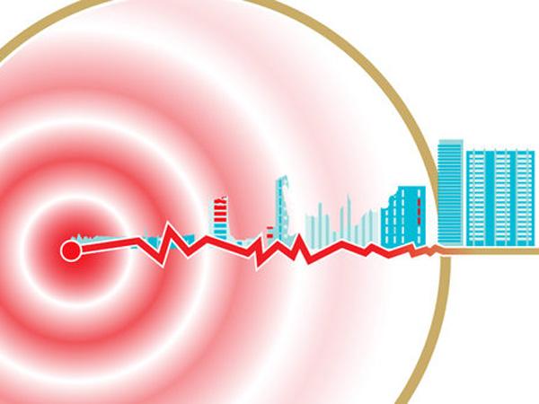 Terasa Sampai Jakarta dan Bandung, Gempa Pandeglang Tak Berpotensi Tsunami