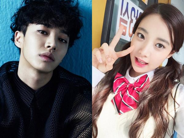 Kembali Berakting, Gikwang Beast Akan Adu Peran Bareng Hyunjoo April di Web Drama 'Momin Room'