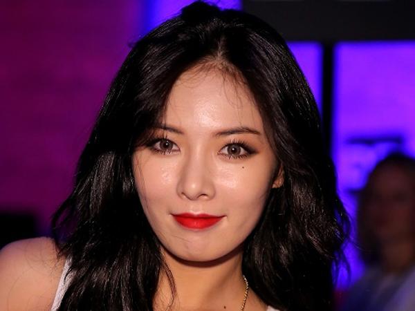 Selain Rilis Mini Album, HyunA Juga Akan Tampil di Reality Show Terbaru Ini