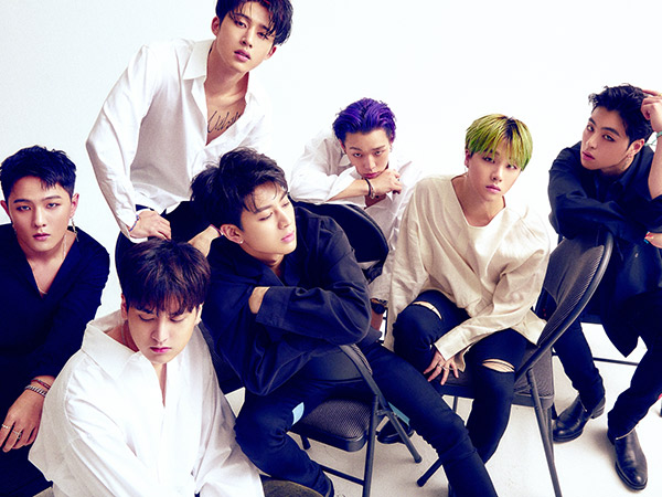 Imbas Kontroversi Junhoe, iKON Dikabarkan Batalkan Acara Promosi di Jepang