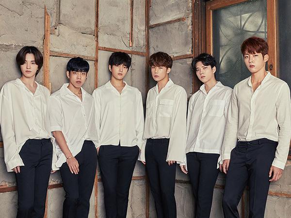 Terungkap Jadwal Penampilan Infinite dengan Formasi 6 Member Untuk Pertama Kali