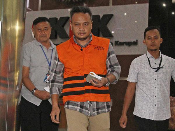 Keponakan Setya Novanto Ungkap Nama-nama yang 'Kecipratan' Uang E-KTP