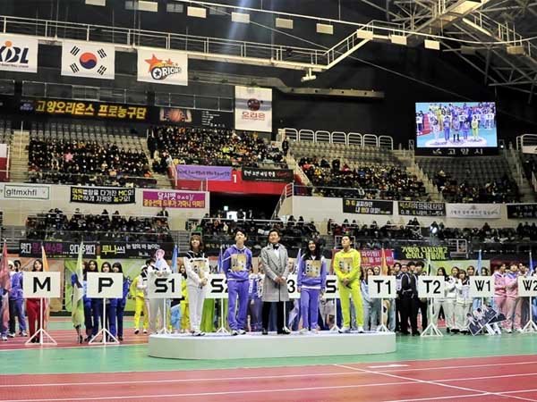 Banyak Hal Lucu, Netizen Anggap '2016 Idol Star Athletic Championship' Bagai Acara Sirkus?