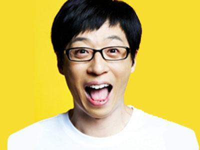 Yoo Jae Suk Belum Mau Tampil di Variety Show Lain