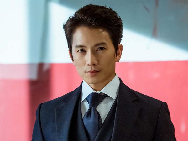 Keluar dari Namoo Actors Setelah 11 Tahun, Ji Sung Buat Agensi Sendiri?