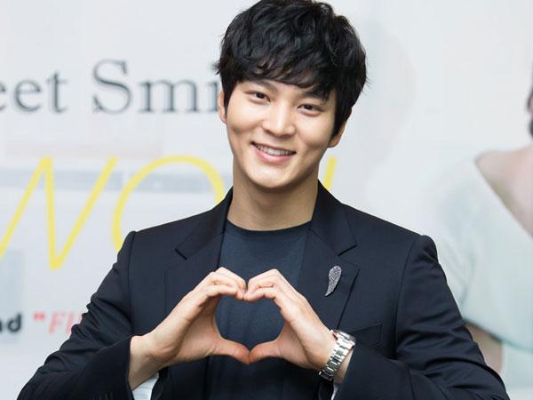 Joo Won Siap Kembali ke Variety Show Lewat 'Running Man'!