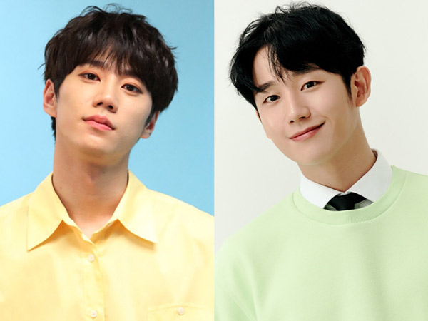 Jun U-KISS Ikut Bintangi Serial Netflix D.P Bareng Jung Hae In