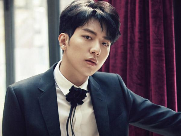 Setelah 'Cinderella and The Four Knights', Jungshin CNBlue Juga Siap Bermain di Drama SBS Ini