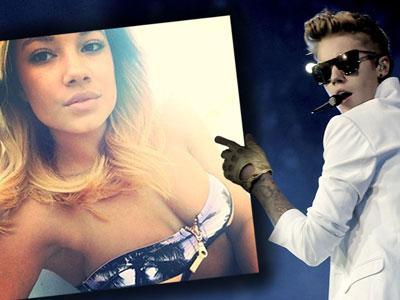 Duh, Ternyata Justin Bieber Kencani Istri Orang