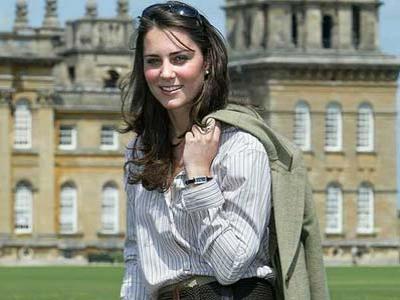 Terkekang, Kate Middleton Ingin Keluar Dari Istana?