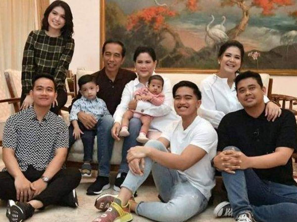 Ipar Presiden Mundur Dari Bakal Cabup Gunung Kidul, Permintaan Ibunda Jokowi?