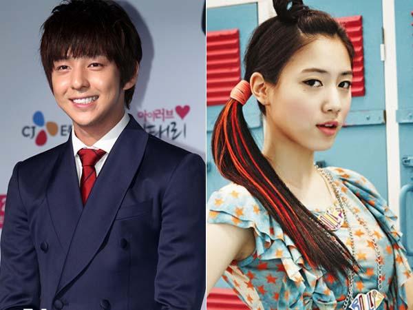 Tertangkap Di Bandara Bareng, Kibum Eks SuJu dan Hyoyoung 5Dolls Pacaran?