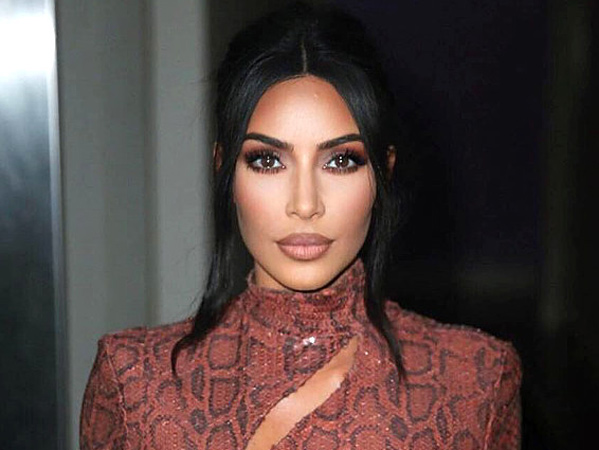 Dicibir karena Ingin Jadi Pengacara, Ini Jawaban Kim Kardashian