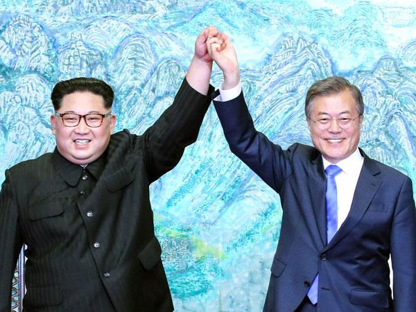 Ternyata Ada Alasan Lain dari Korea Utara Selain untuk Berdamai dengan Korea Selatan?