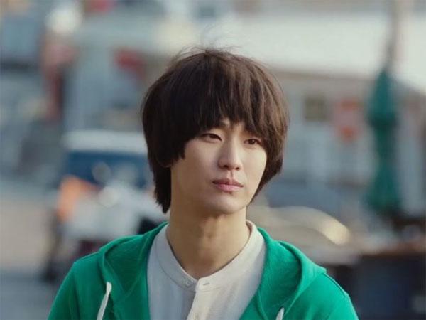 Penampilan Kocak Kim Soo Hyun Jadi Cameo di Drama 'Crash Landing on You'