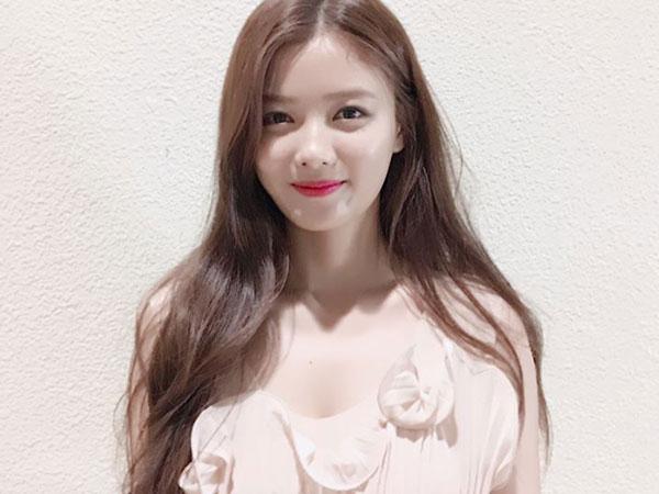Kim Yoo Jung Tengah Pertimbangkan Peran Utama di Drama 'School 2017'?