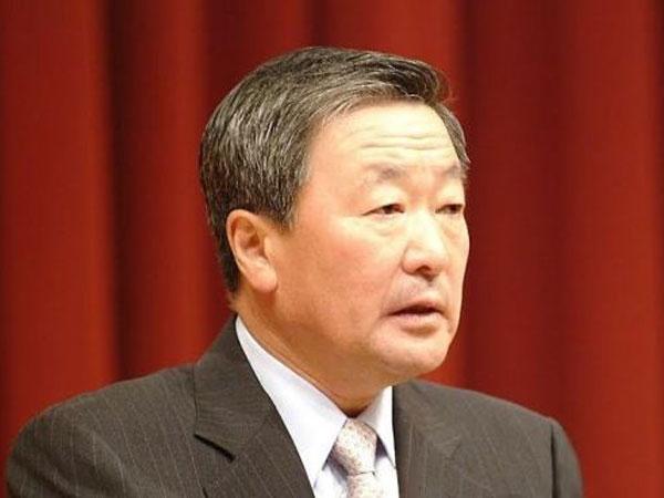 Pimpinan Perusahaan Korsel LG Dikabarkan dalam Kondisi Kritis di Rumah Sakit