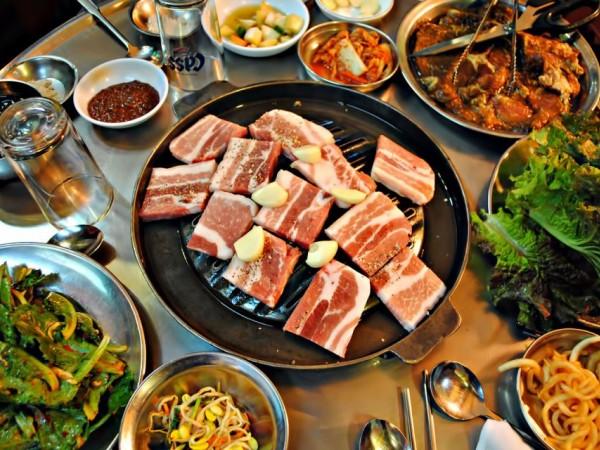 Inilah 3 Restoran Korea Halal Paling Populer Yang Ada di Jakarta