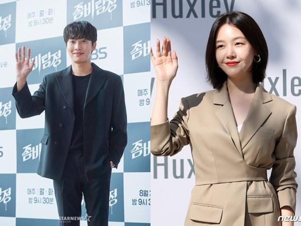 Usai Mouse, Kwon Hwa Woon Bintangi Drama Bareng Minah Girl's Day