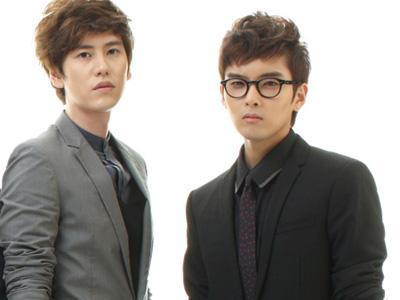 Kyuhyun dan Ryeowook Ajak Fans Hadir di Jumpa Pers Super Junior M
