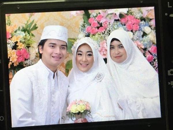 Baru Menikah, Larissa Chou Siap Dipoligami Dengan Syarat Ini