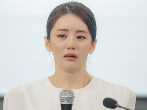 Tangis Lee Ga Ryeong Pecah Saat Umumkan Perceraian dengan Sung Hoon