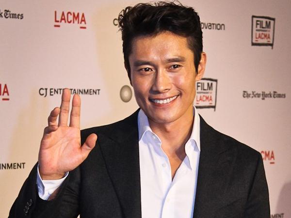 Salah Satu Pelaku Pemerasan Video Merupakan Selingkuhan Lee Byung Hun?