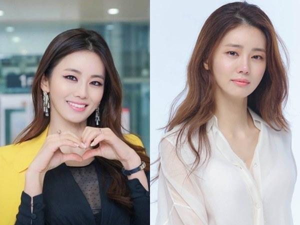 Profil dan Fakta Menarik Lee Ga Ryeong, Istri Sung Hoon di Drama Love (ft. Marriage & Divorce)