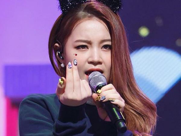 YG Entertainment Akhirnya Ungkap Tanggal Comeback Lee Hi Lewat SBS 'K-Pop Star'!