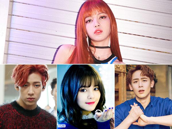 Lisa BLACKPINK Ceritakan Hubungannya dengan Para Idola K-Pop Asal Thailand Lain