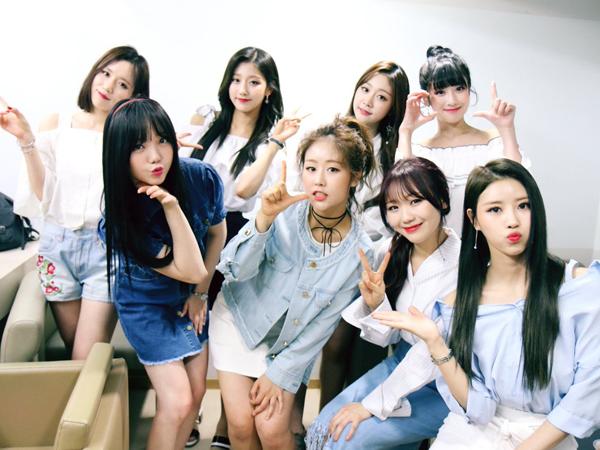 Universitas Korea Ini Tuai Kecaman Netizen Anggap Lovelyz Sebagai Grup 'Murah'