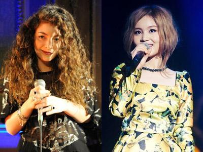 Penyanyi Sensasional Lorde Ungkap Ketertarikannya Pada Lee Hi, 2NE1, dan SNSD!