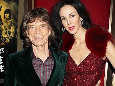 Kekasih Mick Jagger, Desainer L'Wren Scott Tewas Bunuh Diri!