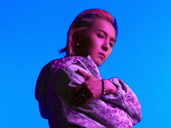 Mino WINNER Bahas Pentingnya Ekspresi Diri dalam Berbagai Bentuk