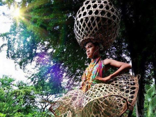 Intip Foto-foto Kocak `Model` yang Buat Heboh Dunia Maya