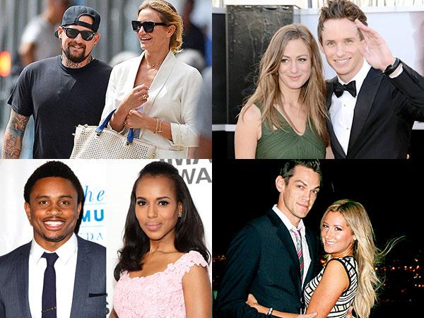 Selain Benji Madden dan Cameron Diaz, 3 Pasangan Selebriti Ini Langsungkan Pernikahan di Hari Senin, Siapa Saja Mereka?