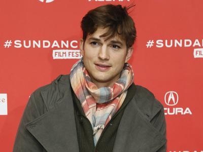 Wow, Ashton Kutcher Terpilih Jadi Aktor TV Termahal