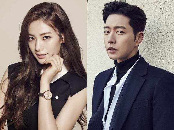 Nana After School Akhirnya Resmi Jadi Pasangan Park Hae Jin di Drama Baru 'Four Sons'