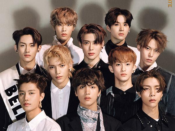 NCT 127 Jadi Boy Group K-Pop Tercepat Puncaki Billboard World Digital Song Sales Chart