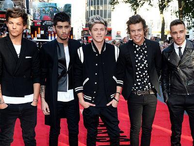 One Direction Tak Mau Takuti Penggemar di Album Baru?