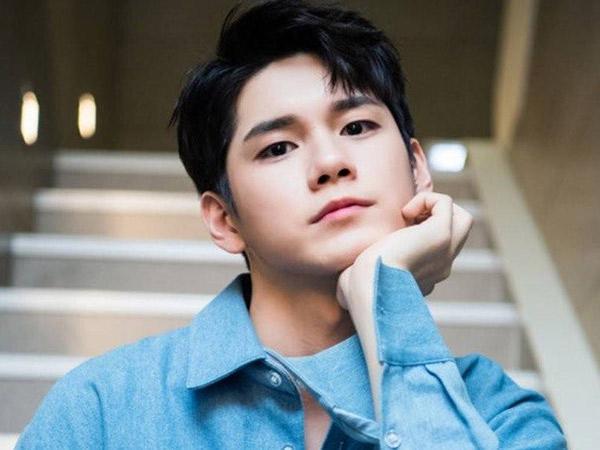 Giliran Fantagio Entertainment yang Ungkap Rencana Karir Ong Sungwoo Pasca Wanna One Bubar