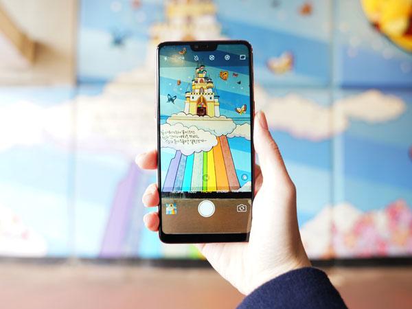 Melihat Lebih Dekat Tampilan 'Super FullScreen' Oppo F7