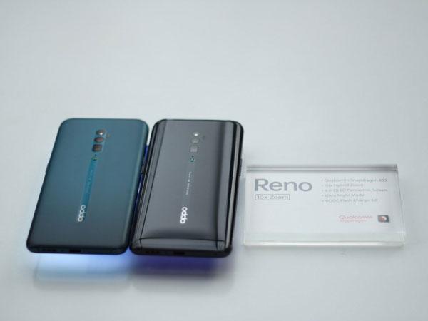 Didukung Snapdragon 855, Oppo Segera Perkenalkan Reno 10x Zoom di Indonesia