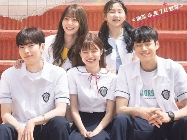 Sinopsis Web Drama 'Our First: Seventeen', Dibintangi Chaerin Cherry Bullet