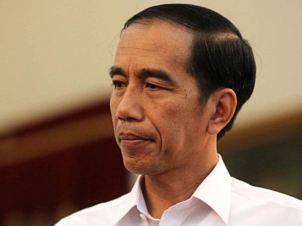 Tindakan Jokowi yang Batal ke NTB Karena Masih Terus Terjadi Gempa Susulan