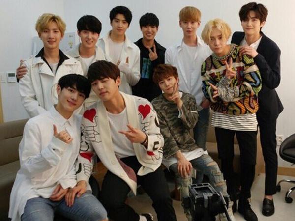 Akhirnya, Cube Entertainment Umumkan Tanggal dan Judul Lagu Debut Boy Group Pentagon!