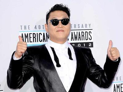 Psy Sukses Tembus 3 Milyar Penonton di YouTube!