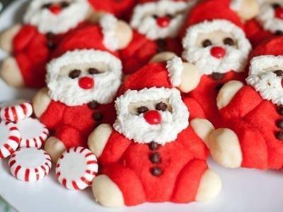 Yuk, Intip Kue Khas Natal Dari Berbagai Negara di Dunia!