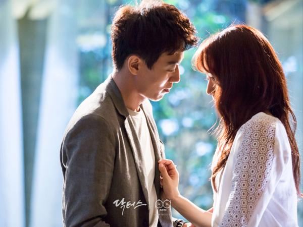 'Doctors' Ep 11-12 : Sempat Terpisah, Hubungan Kim Rae Won dan Park Shin Hye Jadi Lebih Dekat